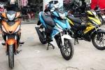 Thực hư tin đồn Honda Winner 150 siêu hạ giá ở Việt Nam