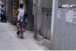Hà Nội xóa làn đường đi bộ dành cho học sinh vì… chưa xin phép