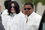 Em trai Michael Jackson phủ nhận bị anh trai dọa giết