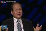 Thứ trưởng Trương Minh Tuấn: Cảnh giác, tẩy chay thông tin bịa đặt, xuyên tạc