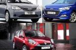Ôtô giá 200 triệu chào hàng thị trường Việt