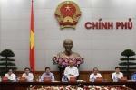 Thủ tướng Nguyễn Xuân Phúc: 'Đất đai thì có lót tay, tiêu cực mới có sổ đỏ'