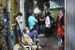 Phát hiện người đàn ông Đài Loan tử vong trong căn nhà khoá kín