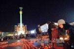 Ukraine trước nguy cơ đảo chính quân sự