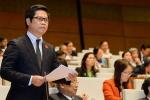 Chủ tịch VCCI: Doanh nghiệp 'méo mặt' vì so với quốc tế thì ta chẳng giống ai