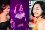 Con gái lớn nhà diva Mỹ Linh ngày càng xinh đẹp, sexy