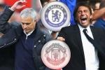 Muốn cứu Man Utd, Mourinho cần phải học Conte