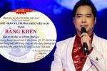Dư luận lên án kịch liệt chức danh 'Giáo sư âm nhạc', Ngọc Sơn nói gì?
