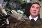 Đàm Vĩnh Hưng đăng ảnh nhà tan hoang sau khi tố mẹ nợ hàng chục tỷ