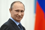 Thu nhập của Tổng thống Putin khiến nhiều người bất ngờ