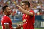 Tổng hợp chuyển nhượng 3/1: Trung Quốc vượt Man Utd