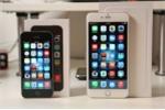 iPhone 7 sắp ra mắt, iPhone thế hệ cũ hạ giá đồng loạt
