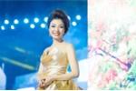 Phạm Thu Hà lộng lẫy trên sân khấu đất Cảng
