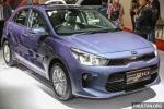Kia ra mắt mẫu Rio phiên bản 2018 giá 427 triệu đồng