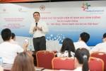 Hội Chữ thập đỏ triển khai đề án phát triển thể chất, trí tuệ cho trẻ em Việt