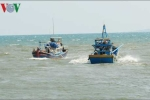 60 ngư dân Bình Thuận bị bắt giữ ở Indonesia