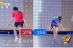 Kinh ngạc xem cậu bé Trung Quốc nhảy dây 1000 cái với 'tốc độ ánh sáng'