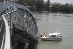Sập cầu Ghềnh: Ai đã cứu đoàn tàu suýt lao xuống sông?