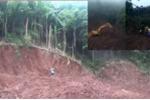Phá rừng đầu nguồn ở Hòa Bình: 'Con cháu chúng tôi sẽ gặp thảm họa lũ quét như Mù Cang Chải?'