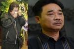 Minh Vượng, Quốc Khánh bật khóc nức nở trong tang lễ nghệ sĩ Phạm Bằng