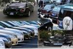 Bộ Tài chính tiếp tục khoán xe công trên 'diện rộng'