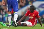 Thảm bại trước Chelsea, Man Utd thiệt đơn thiệt kép