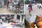 Những vụ truy sát kinh hoàng trong bệnh viện