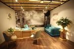 Đã mắt những thiết kế nội thất cổ điển đẳng cấp thế giới tại Hà Nội