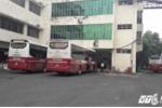 Bãi xe lậu ngang nhiên hoạt động trước mắt, Sở Giao thông TP.HCM cho là có lỗi của Sở Kế hoạch & Đầu tư