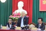 Tổng Bí thư: 'Trịnh Xuân Thanh không trốn được đâu'