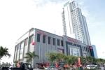 Vincom khai trương TTTM tại tòa tháp cáo nhất Cần Thơ