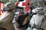 Honda Lead Smartkey về đại lý, có nguy có bị thổi giá thêm 3 triệu đồng
