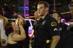 4 cảnh sát thiệt mạng do bắn tỉa trong biểu tình ở Mỹ