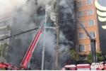 Cháy quán karaoke, 13 người chết: Ai chịu trách nhiệm?