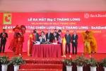 SeABank và hệ thống siêu thị Big C tại Hà Nội ký kết hợp tác chiến lược