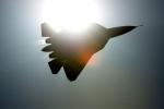 Hé lộ bí kíp tàng hình dựa vào 'ma carbon' của các chiến cơ Nga
