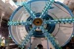 Robot đào hầm 'khủng' cho tuyến metro TP.HCM có gì đặc biệt?