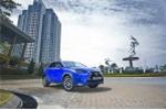 Lãi nửa tỷ mỗi xe Lexus: Hệ lụy của độc quyền