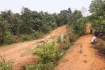 Phát hiện thi thể cô giáo trẻ trên đồi, nghi bị hiếp, giết