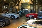 Kho báu 'bí mật' của Aston Martin