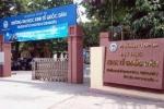 Điểm chuẩn Đại học Kinh tế Quốc dân năm 2015