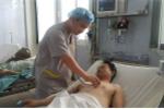 60 phút cứu sống bệnh nhân 38 tuổi nhồi máu cơ tim