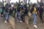 Hé lộ nguyên nhân nữ sinh bị đánh hội đồng ở Nghệ An khiến dư luận bức xúc