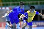 6h sáng mai 12/9 trực tiếp World Cup Futsal: Việt Nam vs Guatemala