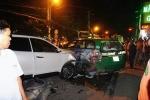 Tai nạn thảm khốc 12 người thương vong ở Sài Gòn: Tài xế đã mắc lỗi gì?