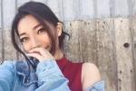 Nhan sắc xinh đẹp của con gái Chưởng môn Vịnh Xuân Nam Anh