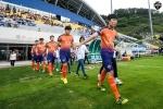 Gangwon hào phóng với Xuân Trường, U22 Việt Nam đón tin vui