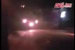 Video: Côn đồ đất Cảng đuổi chém nhau kinh hoàng trong đêm