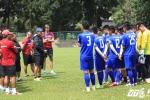 Văn Toàn: Hi vọng U22 Việt Nam có may mắn để vô địch SEA Games