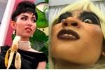 Giám khảo Nam Trung tung ảnh hậu trường 'dìm hàng' siêu hài hước Next Top Model 2017
